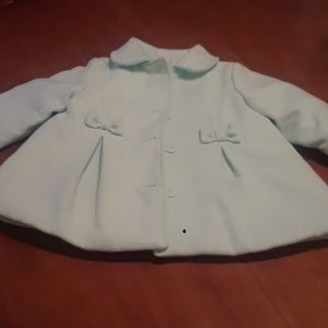 Absolutely adorable girls coat